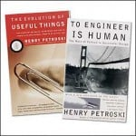 Books by Henry Petroski