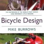 Bicycle Design by Mike Burrows