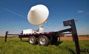 Satellite Weather Radar Source: IIHR