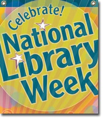 National_Library_week