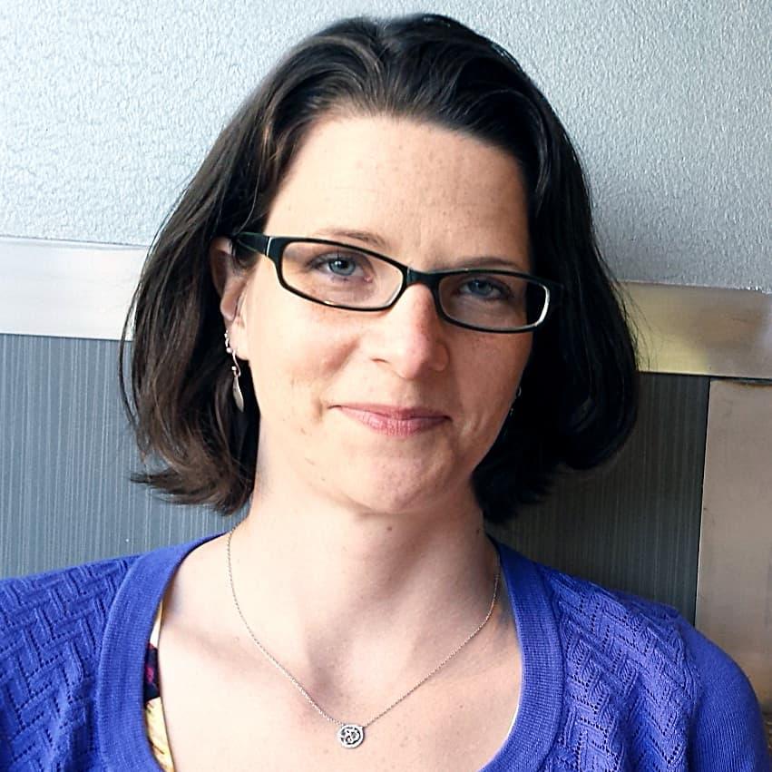 Heidi Imker, Data Management Guest Presenter