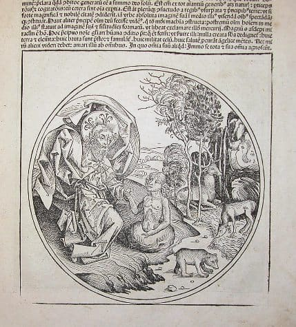 While the production of the Guttenberg Bible in the mid 15th century constitutes the most important milestonetemp in the history of printing, the happy marriage of moveable type and mechanized […]