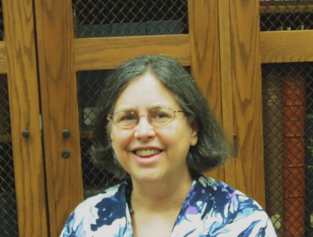 The Hardin Library for the Health Sciences extends a hearty welcome to Donna Hirst, its newest staff member.  Donna is a University of Iowa librarian of longstanding, having worked in […]