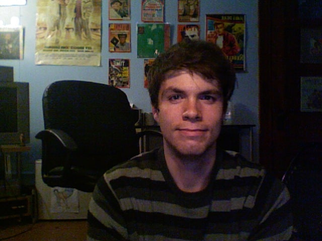 picture of Kyle Casper