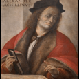 ALESSANDRO ACHILLINI (1463-1512). Opera omnia in unum collecta. Venice: Apud Hieronymum Scotum, 1568 Achillini graduated from Bologna in 1484 with his doctorate in both medicine and philosophy. He immediately began […]