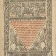 AL-MAJUSI 'ALI IBN AL-'ABBAS (d. 994). Liber totius medicine necessaria continens quem . . . 1523. Haly Abbas, as he was known in the Latin west, was a native of […]