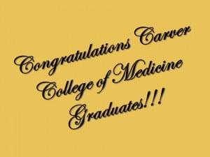 Congrats CCOM Graduates!!!