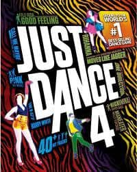 picture of just dance