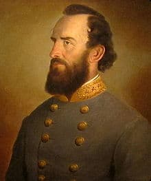 Stonewall Jackson