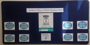 NMLM Display 2013