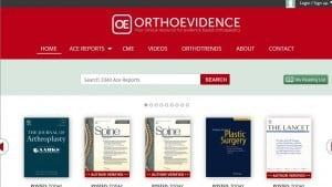 OrthoEvidence