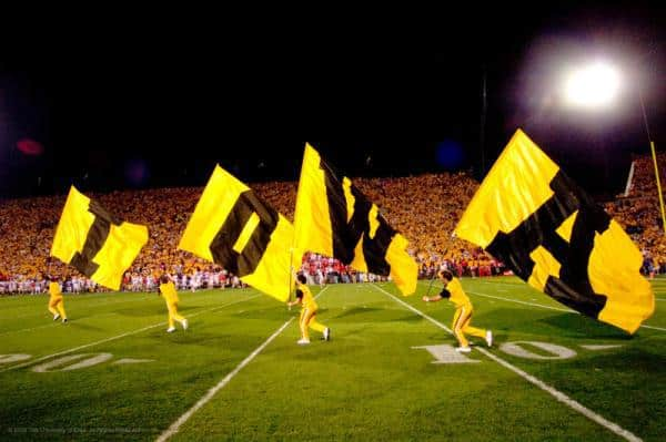photo by University of Iowa Communication and Marketing Photography