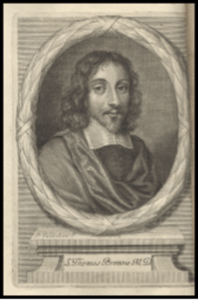 Sir Thomas Browne (1605-1682)