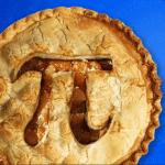 picture of pi