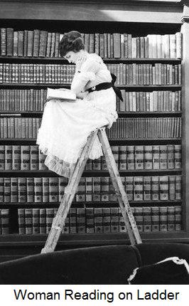 woman_reading_on_top_of_ladder_1920