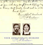 purchase Your Affectionate Husband, J.F. Culver: Letters written during the Civil War from Amazon