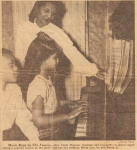 Ivory Winston Newspaper-1