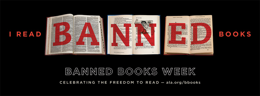 Banned Books Week 2012