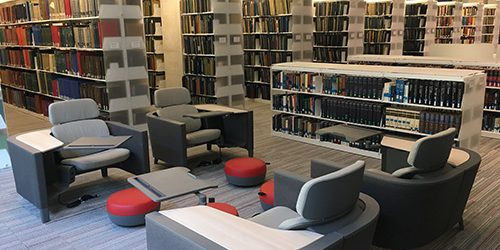 <!-- AddThis Sharing Buttons above -->2016 was a momentous year for the Rita Benton Music Library at the University of Iowa, largely defined by the move into a beautiful, new facility in the Voxman Music […]<!-- AddThis Sharing Buttons below -->