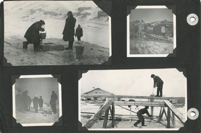 Zimmerman on Pictures From Henry Zimmerman   S Siberian Photo Album