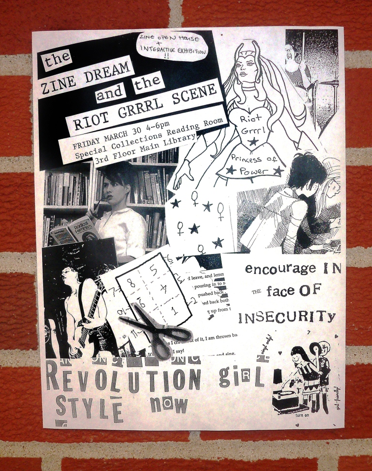 The History of Riot Grrls