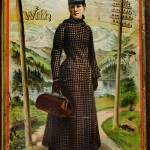 Cover of Round the World with Nellie Bly