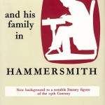 Molly Tatchell&#039;s book Leigh Hunt and His Family in Hammersmith.