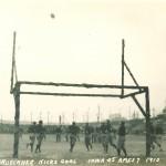 1918 football game fieldgoal