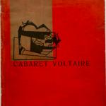 Cover of Cabaret Voltaire magazine