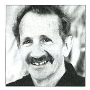 Headshot of Philip Levine