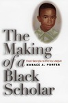 The Making of a Black Scholar: From Georgia to the Ivy League - cover