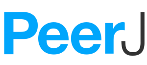 PeerJ Logo. License: Creative Commons Attribution 3.0. Available: https://peerj.com/about/press/