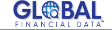 Global Financial Data Logo
