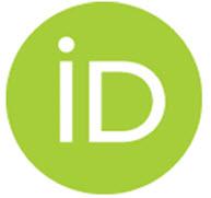 ORCiD iD logo