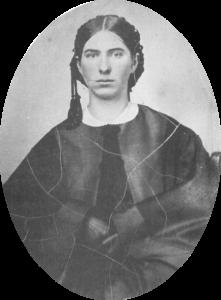 Mary Culver