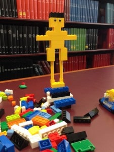 Lego image from engineering 1