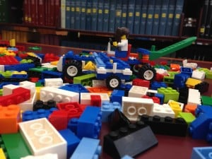 Lego picture from engin.2