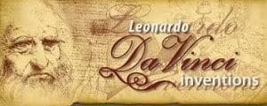 Leonardo Da Vinci's inventions
