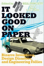 It Looked Good On Paper (Book Cover)