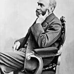 Alfred Nobel (October 21, 1833 - December 10, 1896)