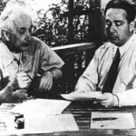 Einstein and Szilard