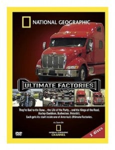 Factories_DVD!