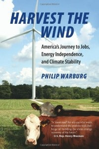 Harvest the Wind book cover