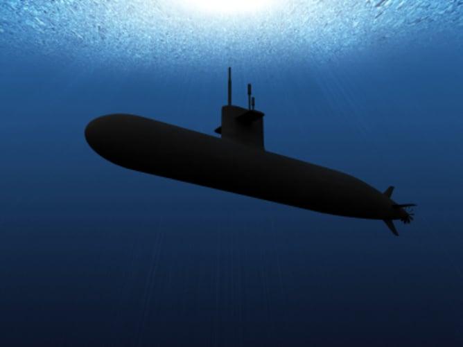 National Submarine Day – Lichtenberger Engineering Library