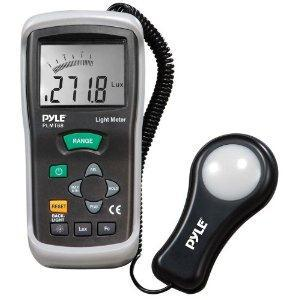 Pyle PLMT68 Light Meter
