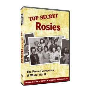 Top Secret Rosi