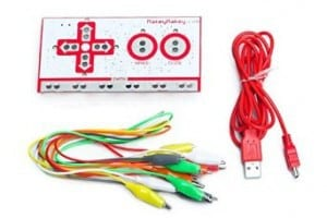 MaKey MaKey Kit Engineering Tool Library Technology Tools