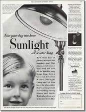 Now you can have sunlight all winter long!