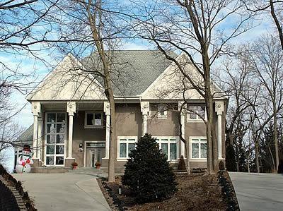 Concrete Home. RP Watkins, Inc