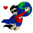 April 28th is National Superhero Day! And what better way to be a Superhero than by doing your part to save our planet!?   Paper or Plastic? Paper or plastic? […]